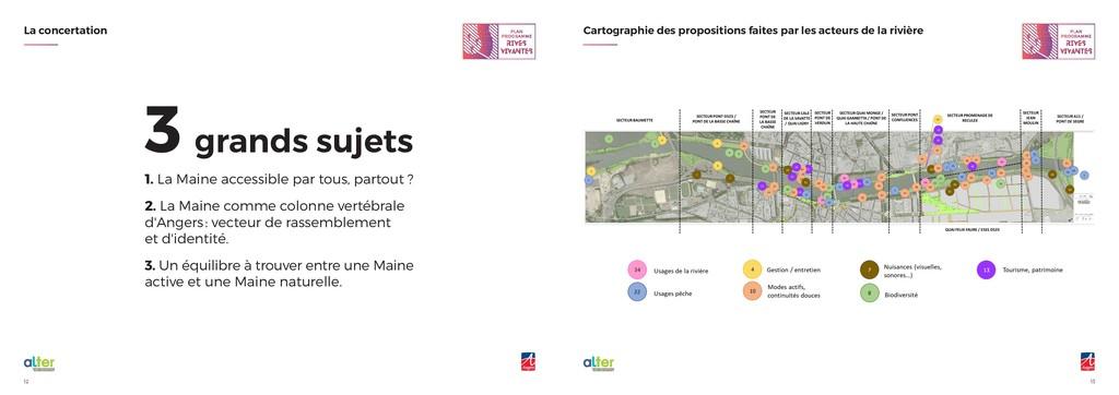 13 12 La concertation Cartographie des proposit...