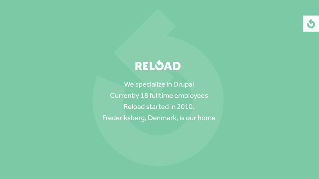 We specialize in Drupal Currently 18 fulltime e...