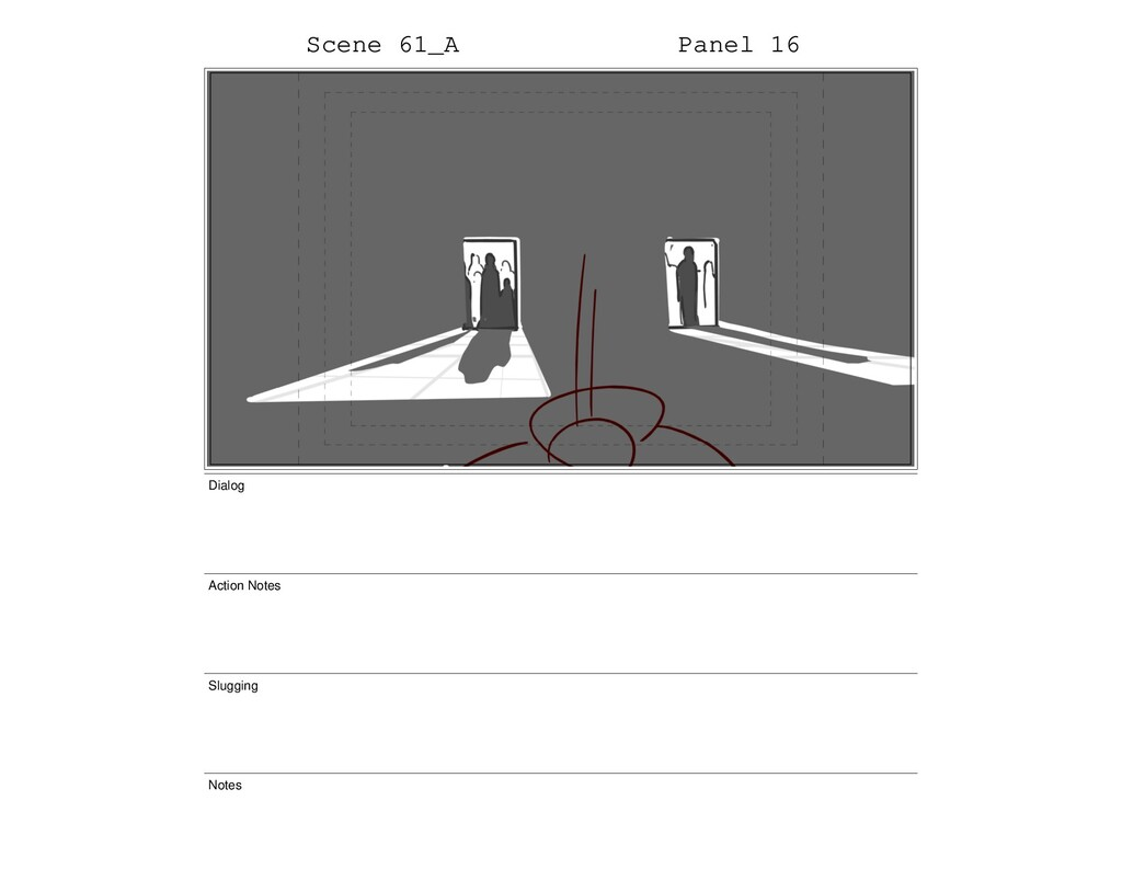Scene 61_A Panel 16 Dialog Action Notes Sluggin...