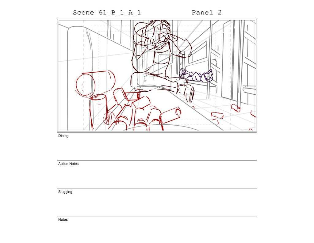 Scene 61_B_1_A_1 Panel 2 Dialog Action Notes Sl...