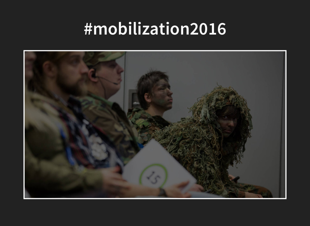 #mobilization2016
