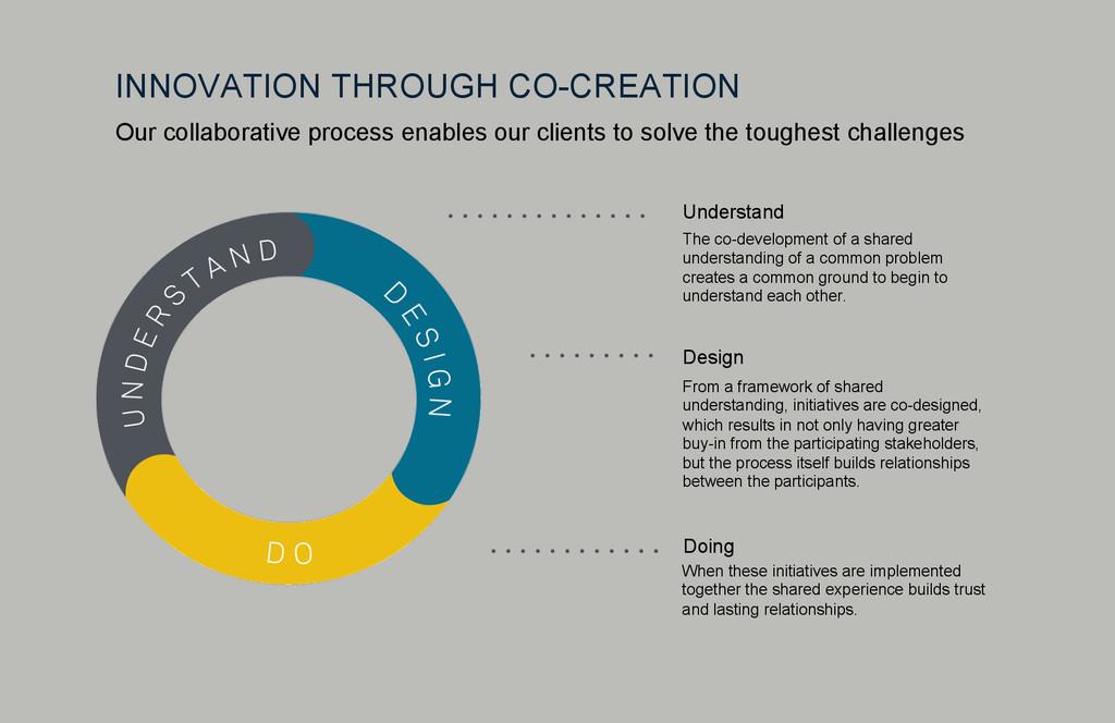 Understand The co-development of a shared under...