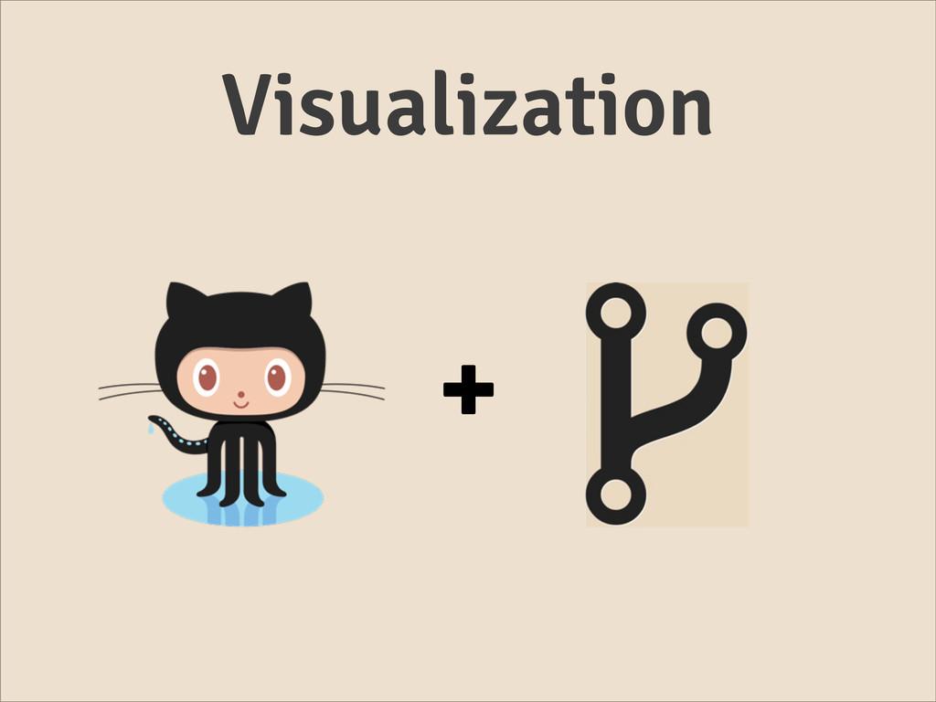 Visualization +