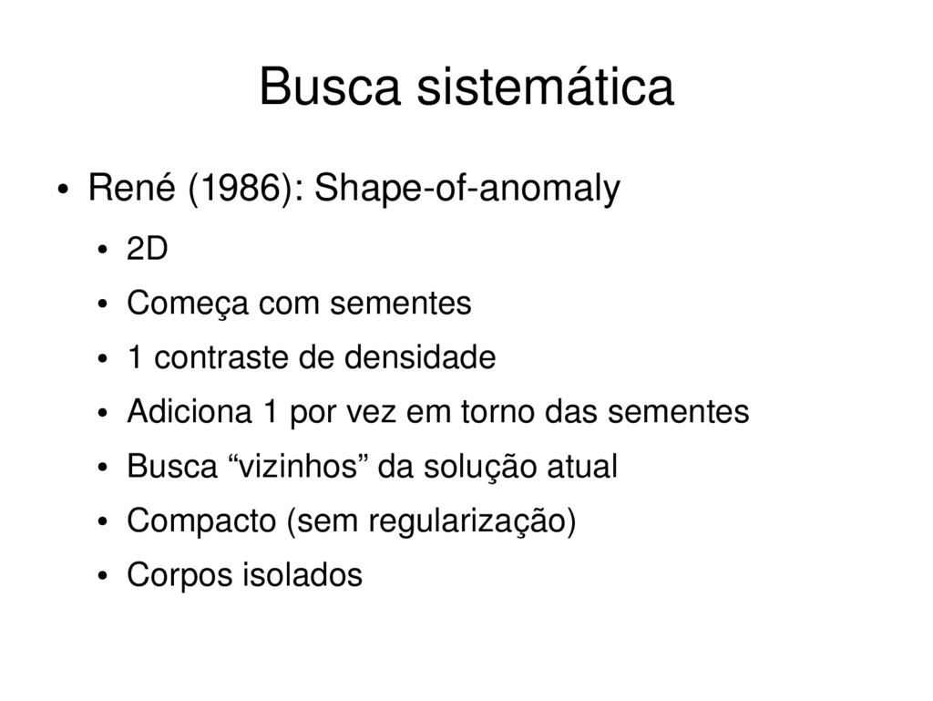 ● René (1986): Shapeofanomaly ● 2D ● Começa c...