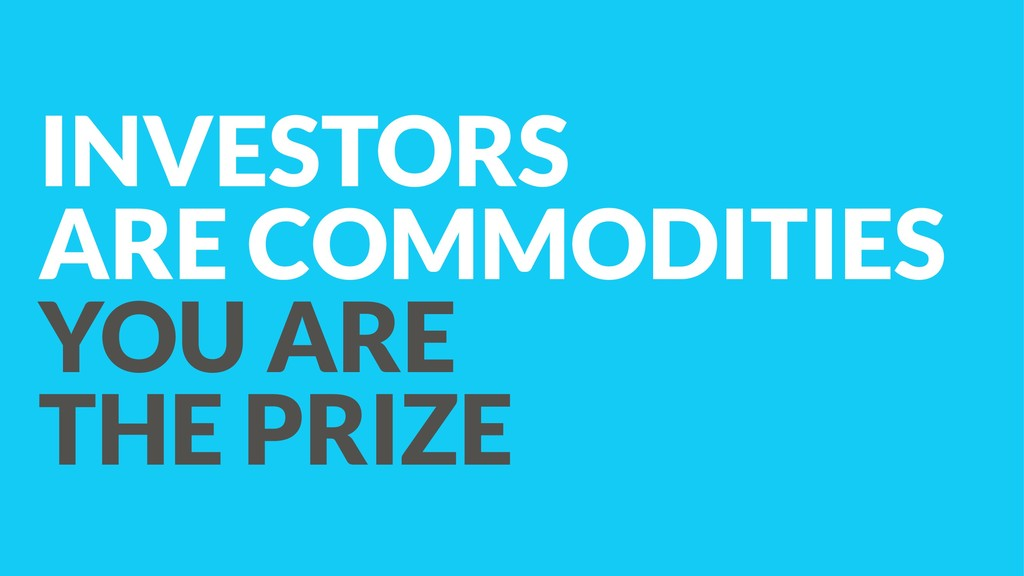 INVESTORS 