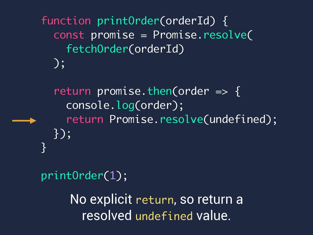 No explicit return, so return a resolved undefi...