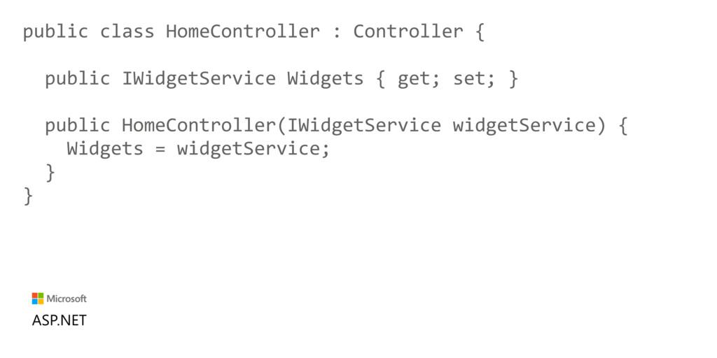 public class HomeController : Controller { publ...