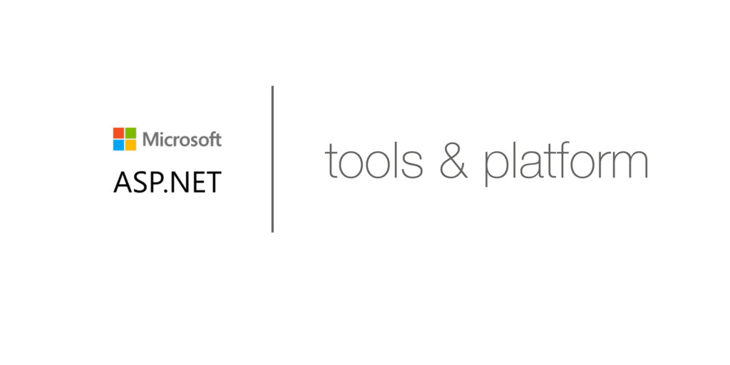 tools & platform