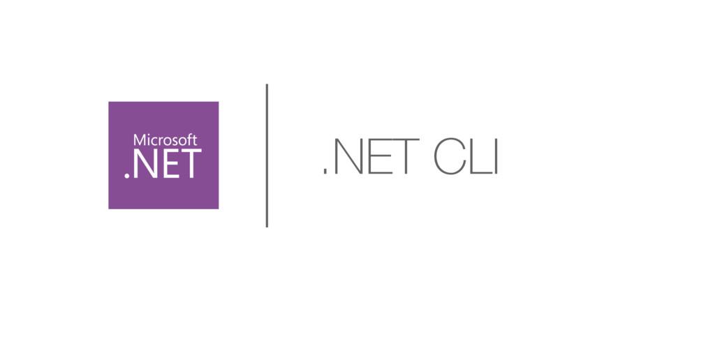 .NET CLI