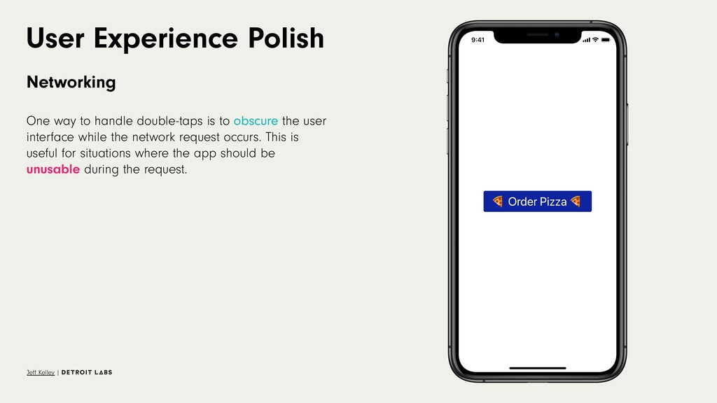 User Experience Polish Networking One way to ha...