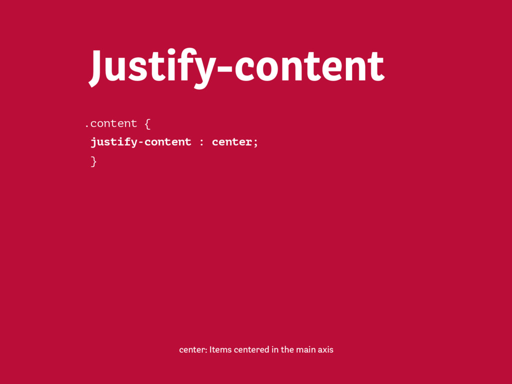 Align-items @media (orientation:landscape) { fi...