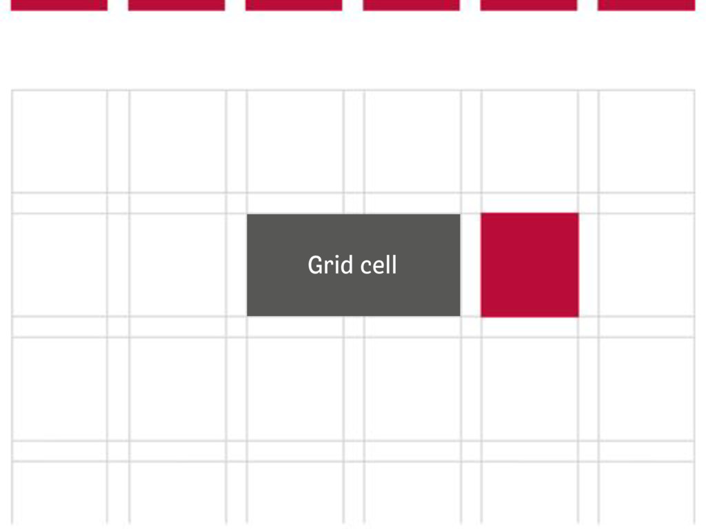With CSS Grid we can finally stop describing our...