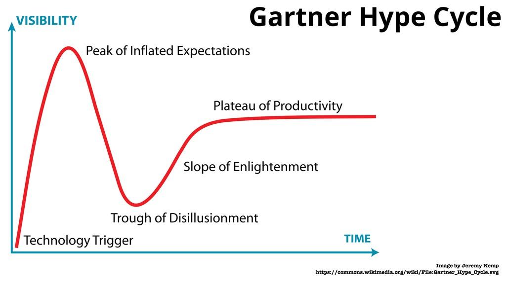 Gartner Hype Cycle Image by Jeremy Kemp https:/...