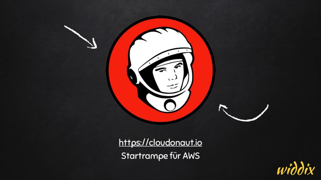 https://cloudonaut.io Startrampe für AWS