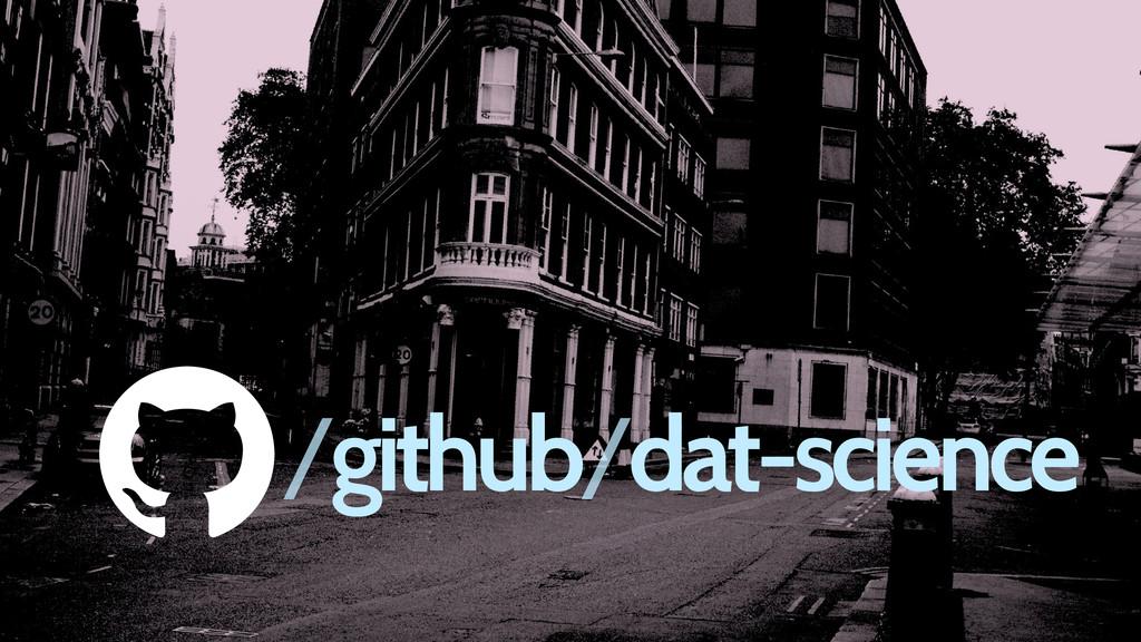/github/dat-science p