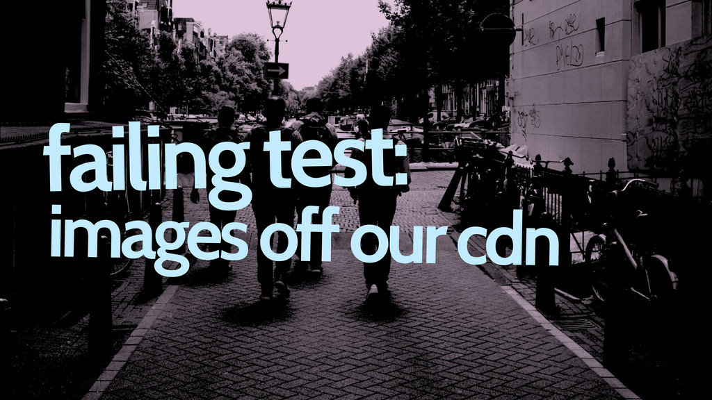 failing test: images off our cdn