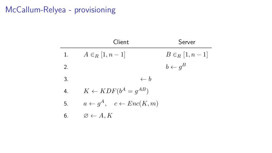 McCallum-Relyea - provisioning Client Server 1....