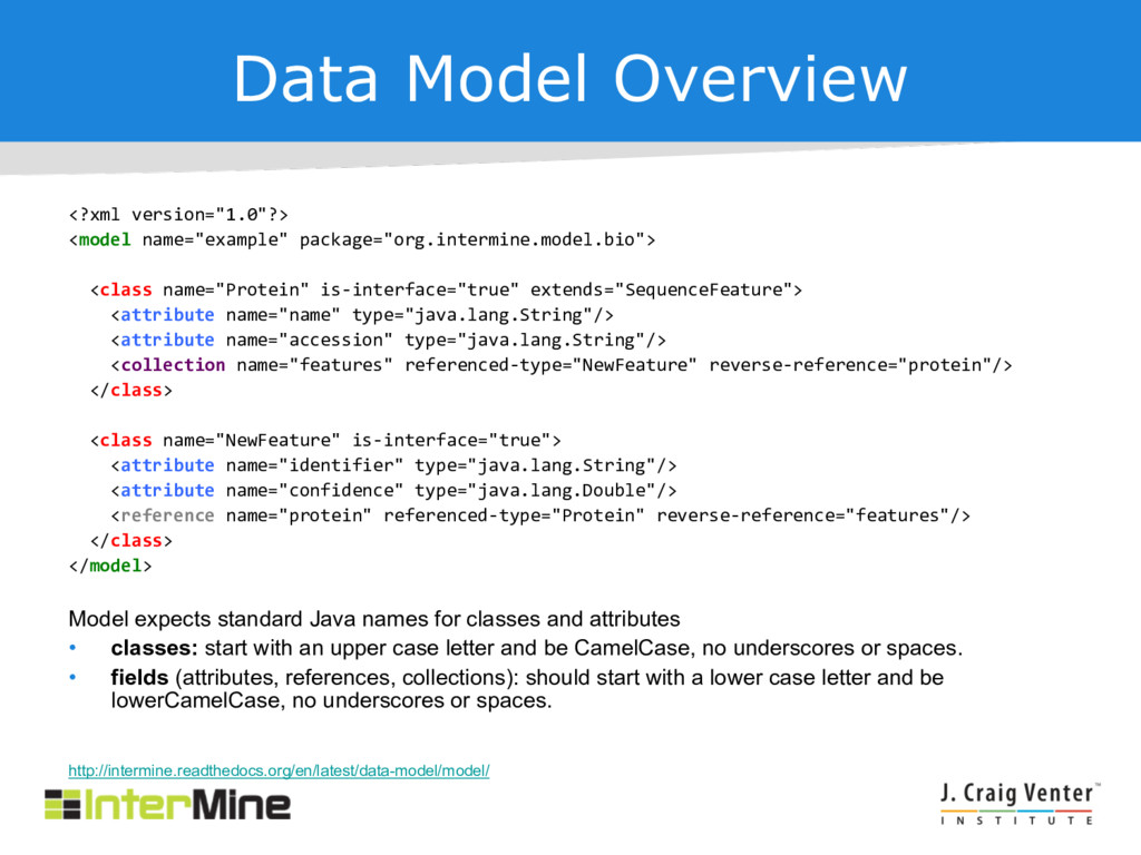 "Data Model Overview <?xml version=""1.0""?> <mode..."