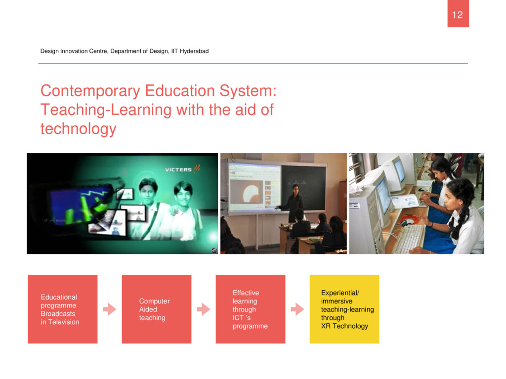 Contemporary Education System: Teaching-Learnin...