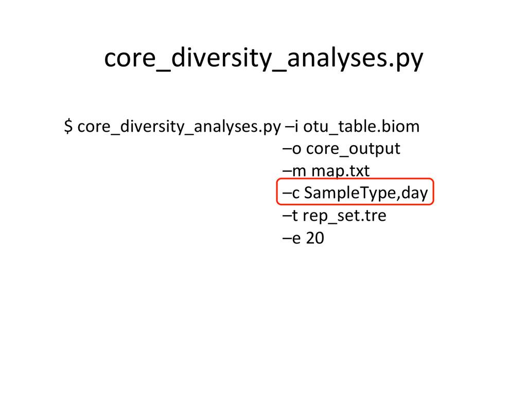 core_diversity_analyses.py  $ core_divers...