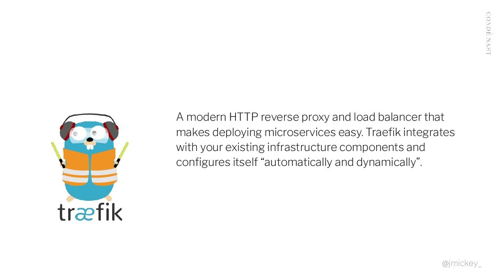 A modern HTTP reverse proxy and load balancer t...