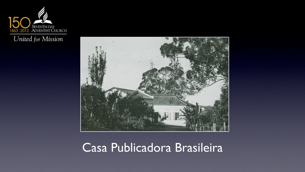 Casa Publicadora Brasileira