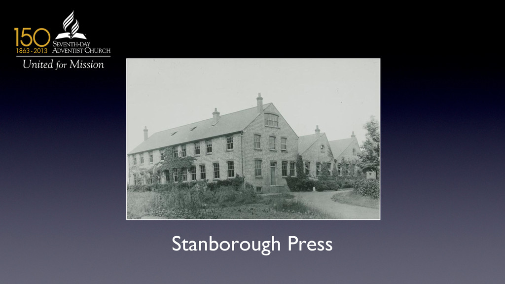 Stanborough Press