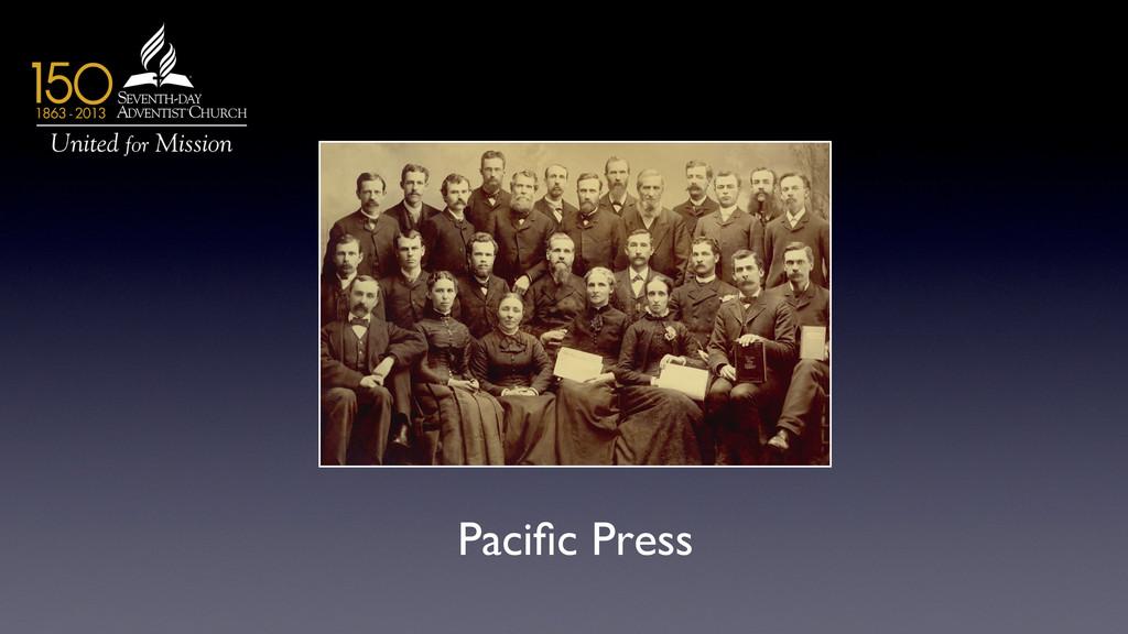 Pacific Press