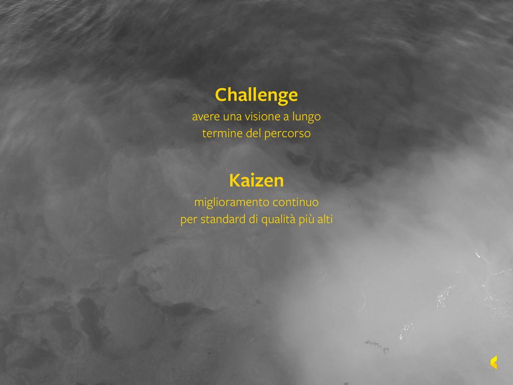 Kaleidoscope Challenge avere una visione a lun...