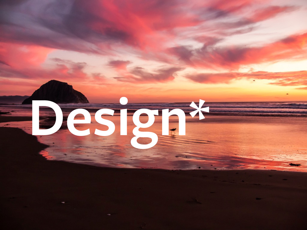 Kaleidoscope Design*