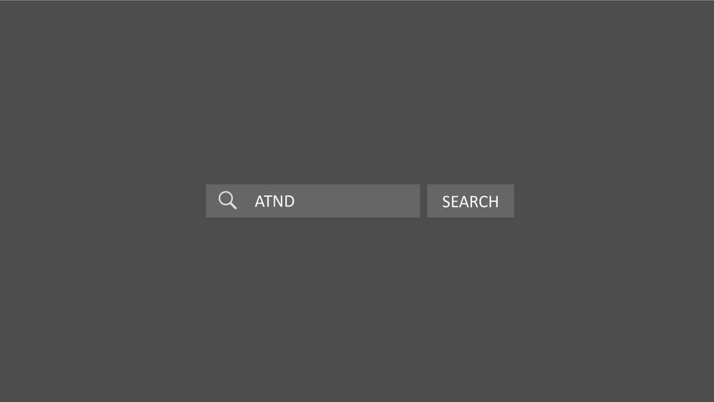 ATND SEARCH
