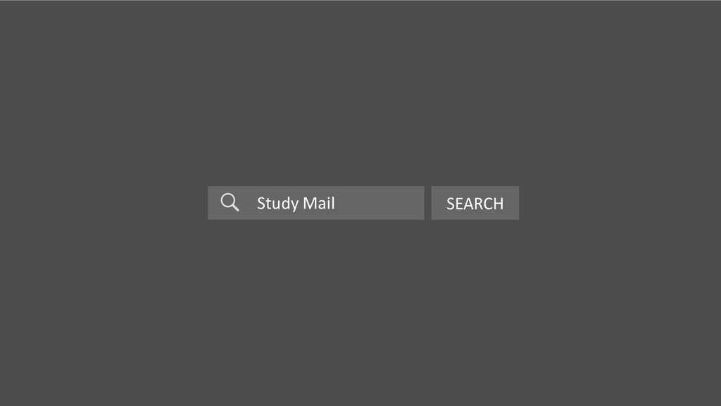Study Mail SEARCH
