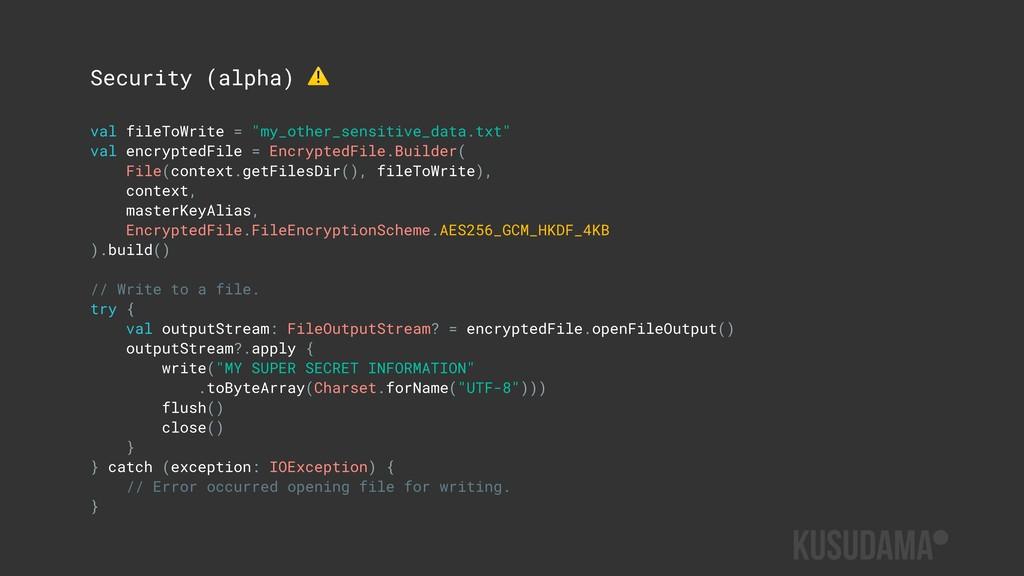 "val fileToWrite = ""my_other_sensitive_data.txt""..."