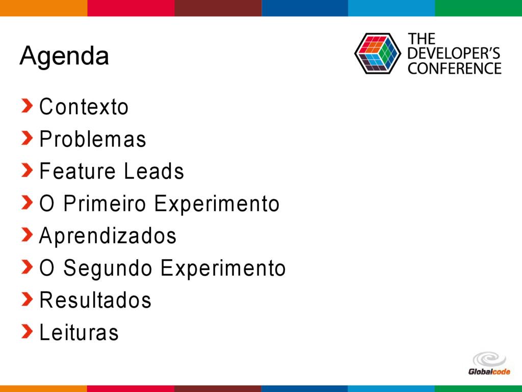 Globalcode – Open4education Agenda Contexto Pro...