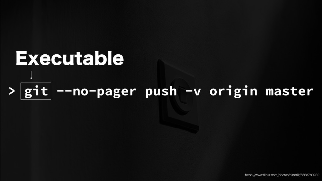 > git --no-pager push -v origin master &YFDVUBC...