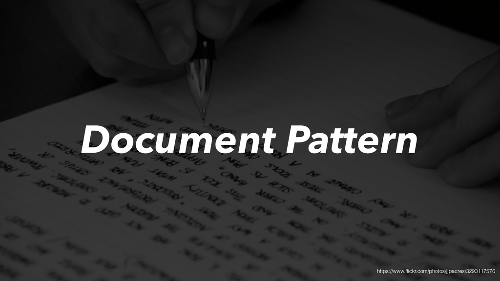 Document Pattern https://www.flickr.com/photos/j...