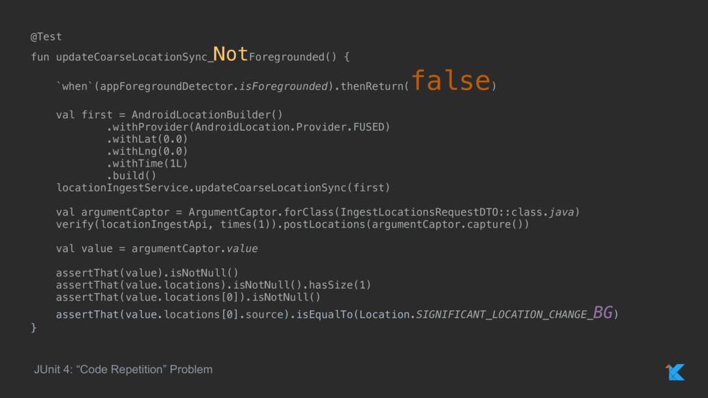 @Test fun updateCoarseLocationSync_ NotForegrou...