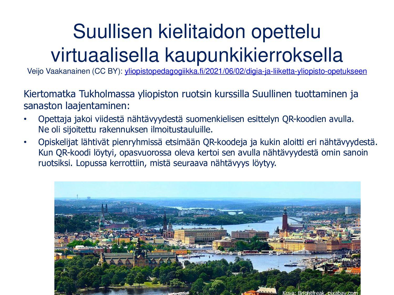 QR Treasure Hunt Generator 1. Anna kysymykset s...