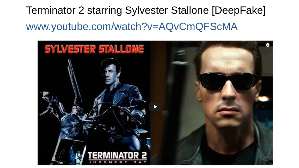 Terminator 2 starring Sylvester Stallone [DeepF...