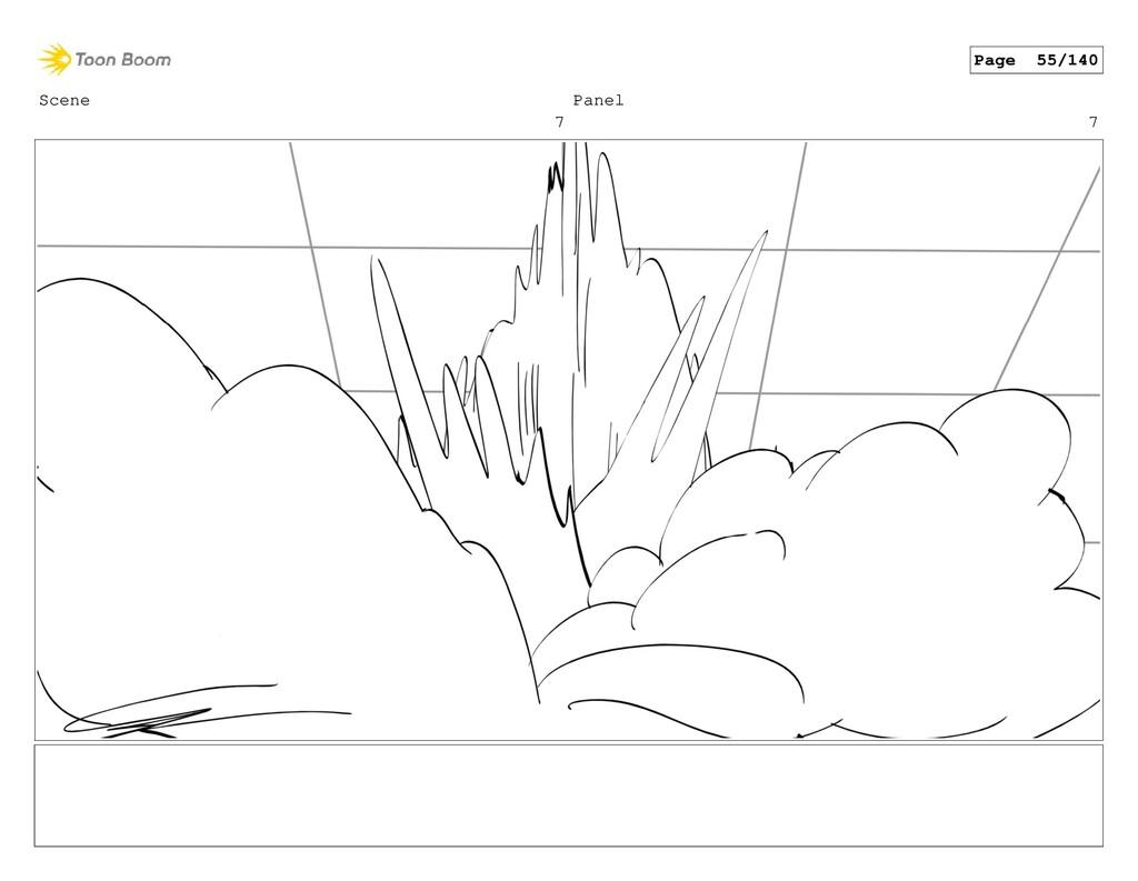 Scene 7 Panel 7 Page 55/140