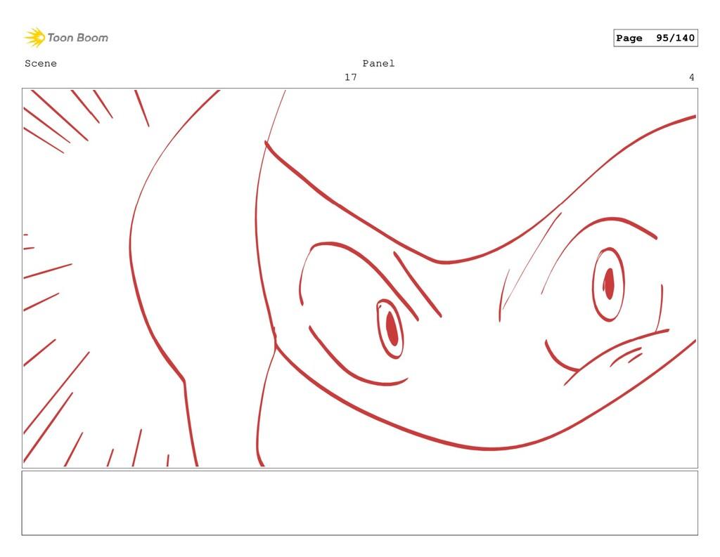 Scene 17 Panel 4 Page 95/140