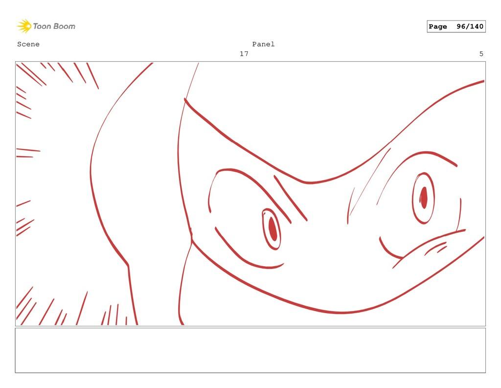 Scene 17 Panel 5 Page 96/140