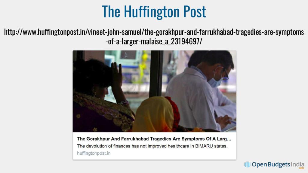 The Huffington Post http://www.huffingtonpost.i...