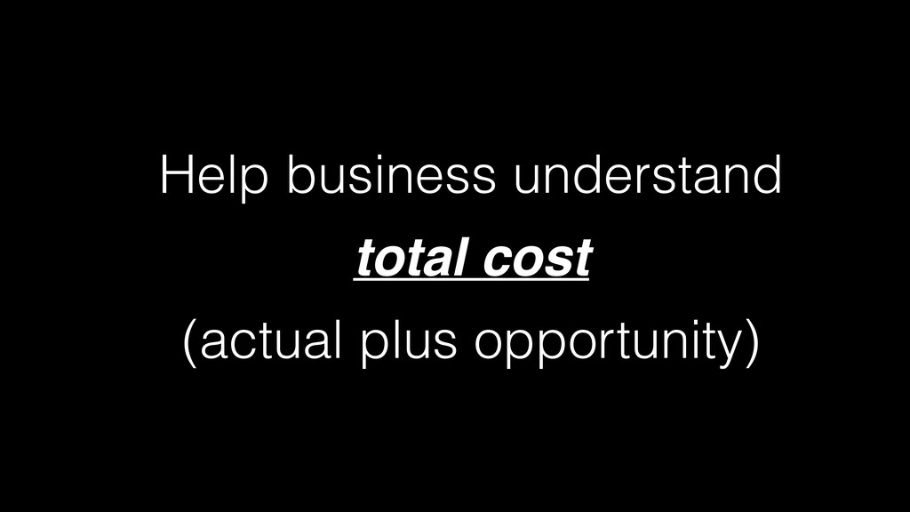 • Riskiest part of biz idea? • Biggest value fo...
