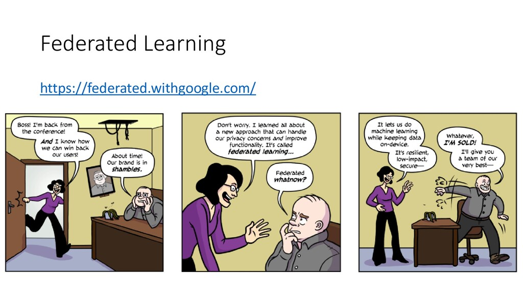 Federated Learning https://federated.withgoogle...