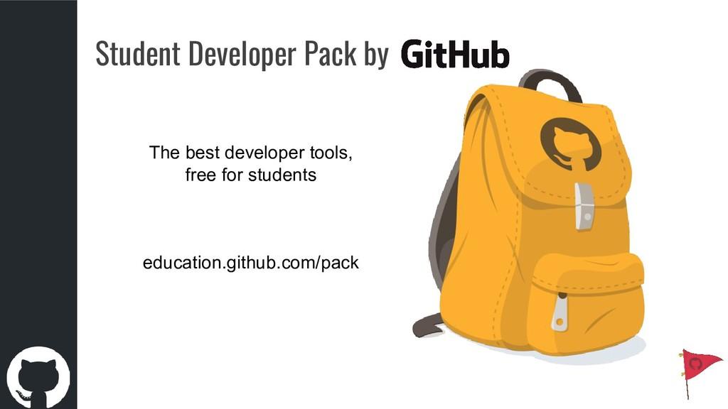 Adeen Shukla | @adeen-s Student Developer Pack ...