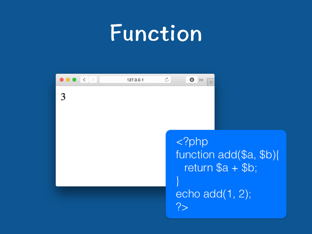 (WPEVKQP <?php function add($a, $b){ return $a ...