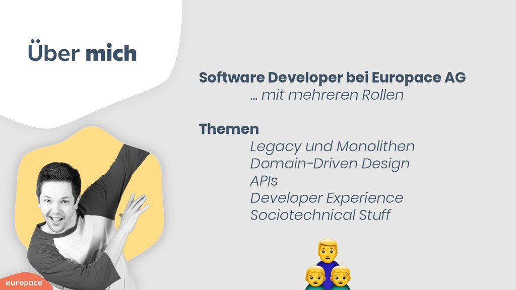 @maschmiddy Software Developer bei Europace AG ...