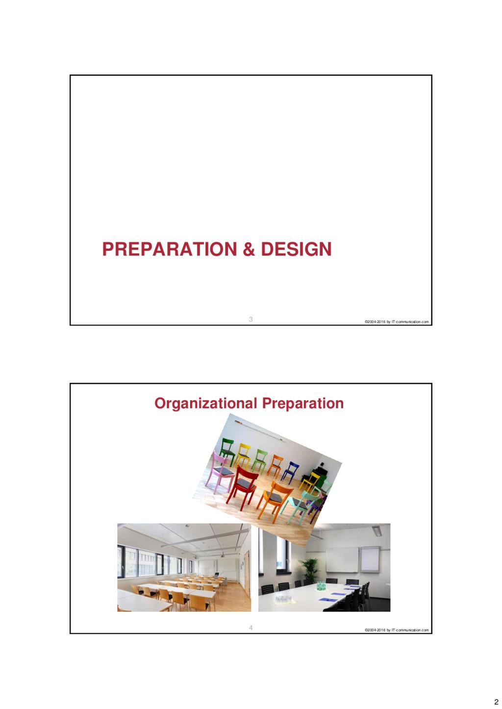 2 ©2004-2016 by IT-communication.com 3 PREPARAT...