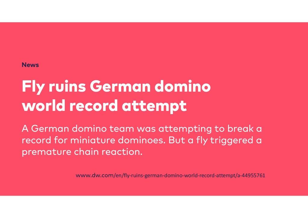 /en/fly-ruins-german-domino-world-record-attemp...